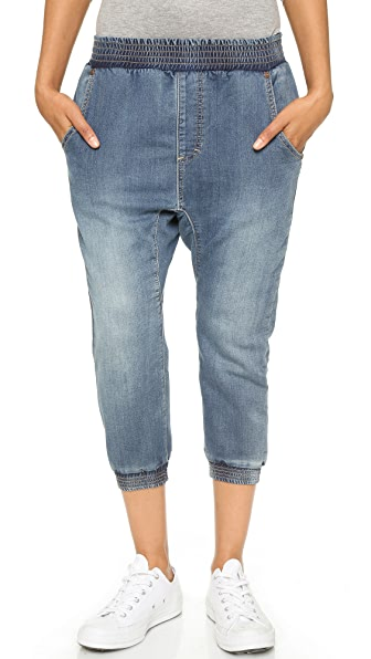 One Teaspoon Husk Falcons Joggers