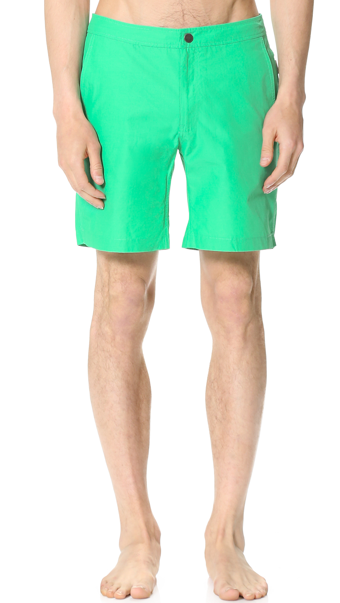 c0f699d769201 Onia Solid Calder Trunks | EAST DANE