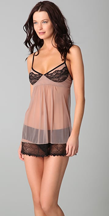 Only Hearts Whisper Sweet Nothings Chemise