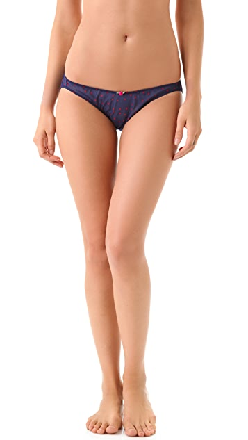 Only Hearts Odette Bikini Briefs