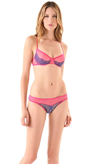 Only Hearts Whisper Sweet Nothings Underwire Bra