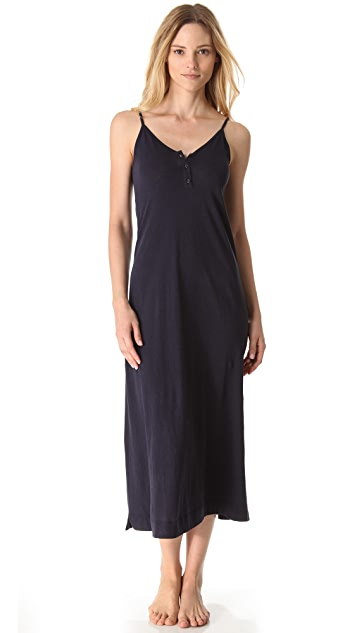 Only Hearts Cotton Nightgown