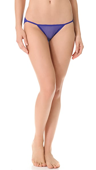 Only Hearts Whisper Bikini Briefs