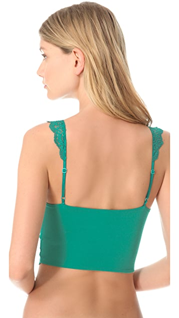 Only Hearts So Fine Cropped Camisole