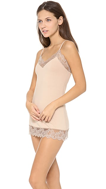 Only Hearts So Fine Lace Chemise