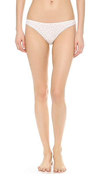 Only Hearts Emily Bikini Panties