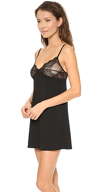 Only Hearts So Fine with Lace Cup Chemise
