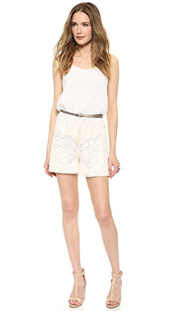 Only Hearts Paige Romper