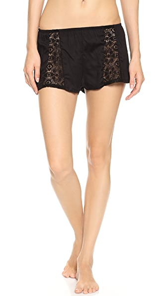 Only Hearts Ramona Sleep Shorts