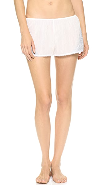 Only Hearts Josephine Sleep Shorts