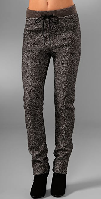 Opening Ceremony Speckled Sweatpants