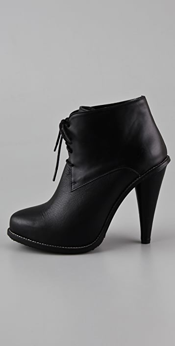 Opening Ceremony Jeanette Platform Booties