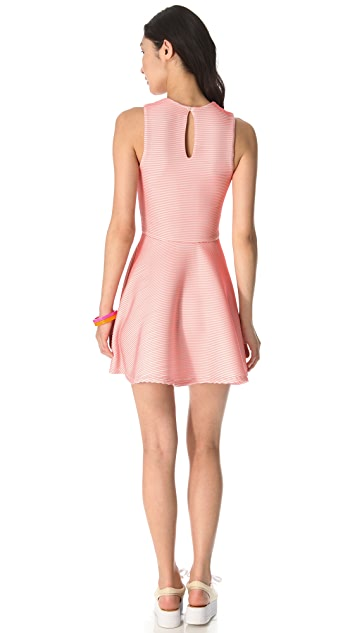 Opening Ceremony Larson Stripe Dress