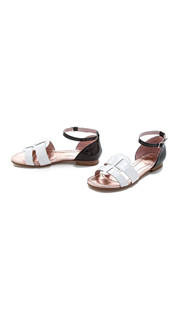 Opening Ceremony Fisherman Sandals