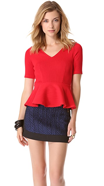 Opening Ceremony Mace Flare Top