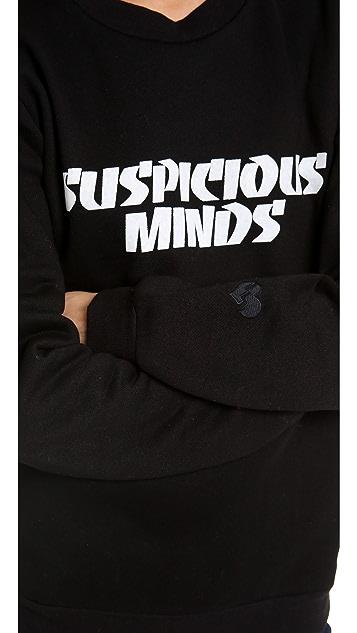 Opening Ceremony Suspicious Minds Sweatshirt