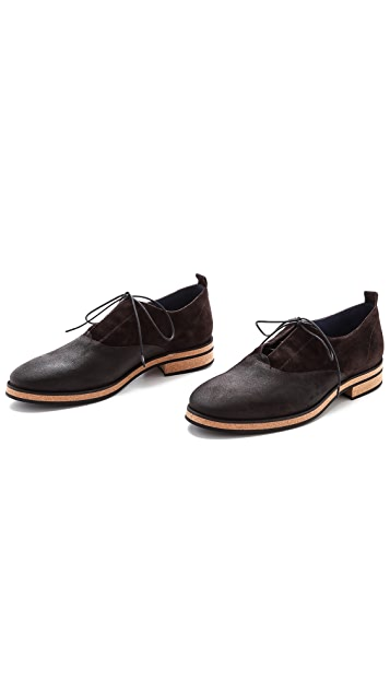 Opening Ceremony Gunther Oxfords