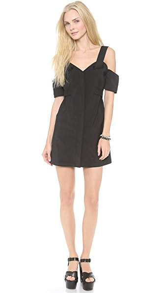 Opening Ceremony Kira Mini Dress