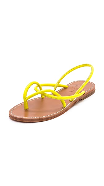 Opening Ceremony Miranda Sandals