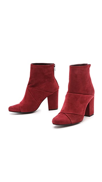 Opening Ceremony Curtain Boots