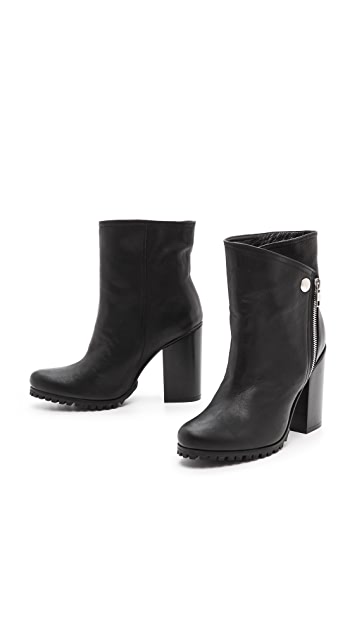 Opening Ceremony Margot Boots