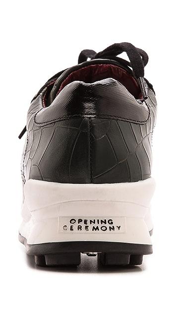 Opening Ceremony OC Sneakers