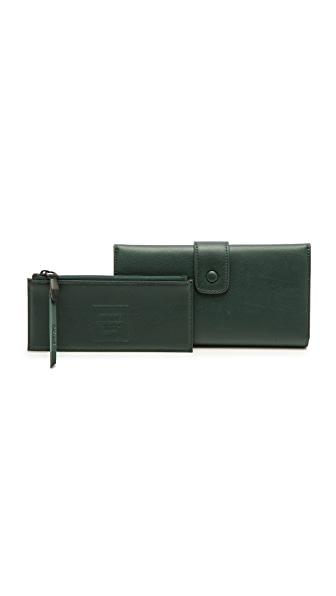Opening Ceremony Misha Rectangular Wallet