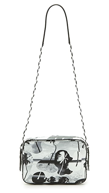Opening Ceremony Printed Sumi Bag