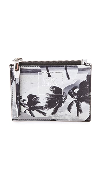 Opening Ceremony Printed Lyo Small Pouch