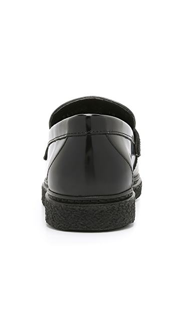 Opening Ceremony Sloan Creeper Loafers
