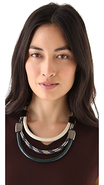Orly Genger by Jaclyn Mayer Baldwin Necklace