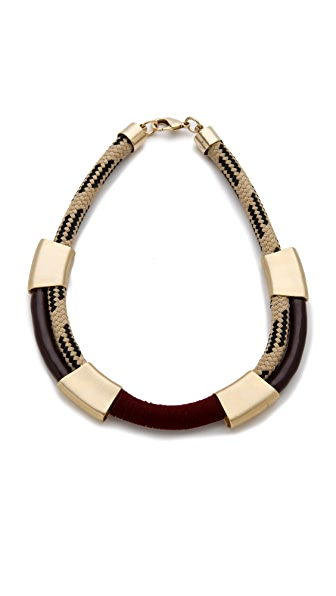 Orly Genger by Jaclyn Mayer Melora Necklace