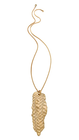 Orly Genger by Jaclyn Mayer Augustus Pendant Necklace
