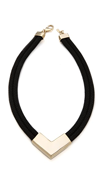 Orly Genger by Jaclyn Mayer Iulia Necklace