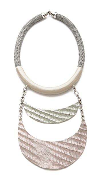 Orly Genger by Jaclyn Mayer Gwen Necklace
