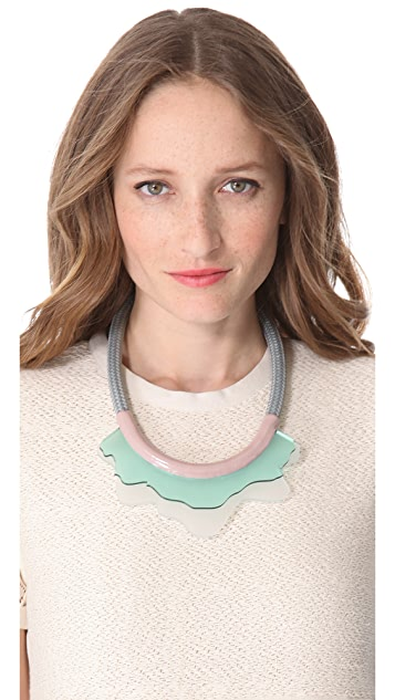 Orly Genger by Jaclyn Mayer Alina Necklace