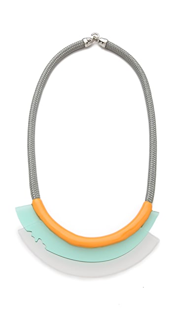 Orly Genger by Jaclyn Mayer Greta Necklace