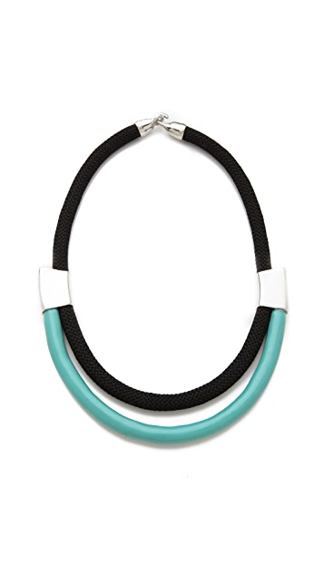 Orly Genger by Jaclyn Mayer Roxbury Necklace