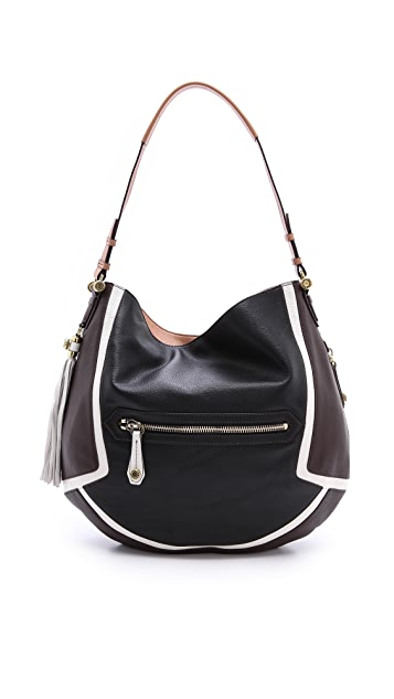 orYANY Angelique Hobo Bag