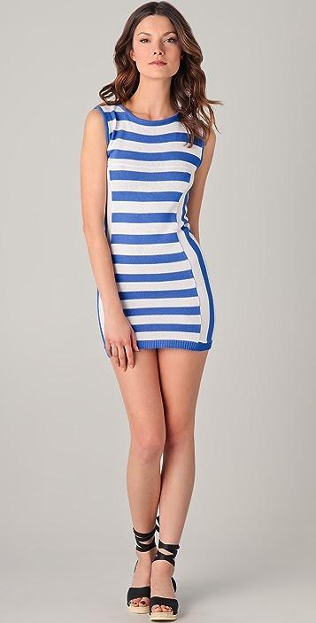 Oscar the Third Sailor Dress