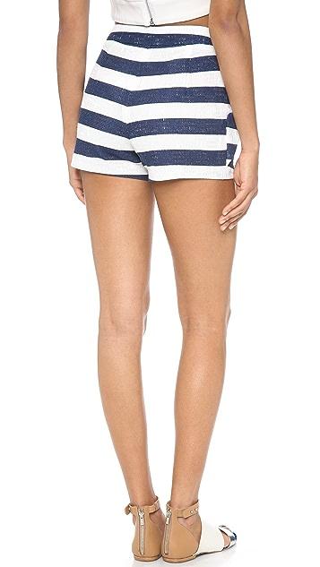 O'2nd Stripe Shorts
