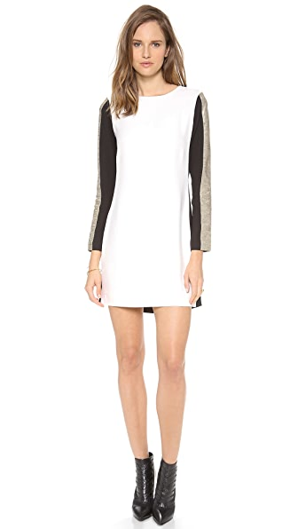Osklen Patou Fitted Dress