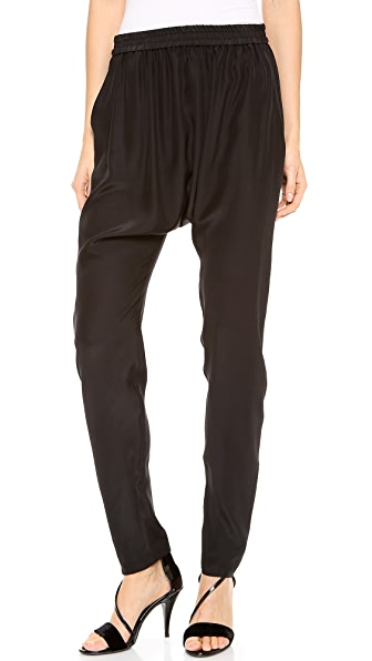 OTTE NEW YORK Harem Pants
