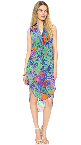 OTTE NEW YORK Ellen Dress