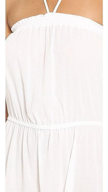 OTTE NEW YORK Cotton Gauze Play Dress