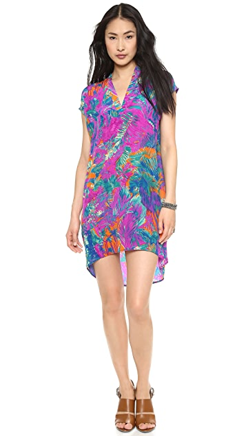 OTTE NEW YORK Heather Dress