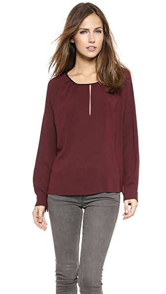 OTTE NEW YORK Julie Blouse