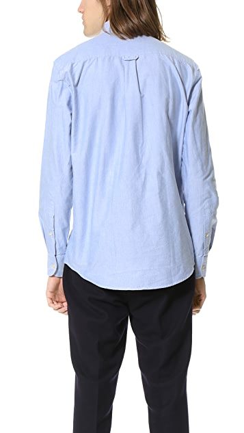 Our Legacy 1940s Oxford Shirt