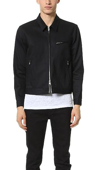 Ovadia & Sons Denim Jacket