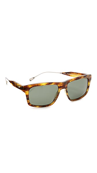 Oliver Peoples West Gaviota Polarized Sunglasses